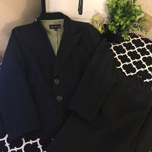 Jackets & Blazers - Two piece pantsuit